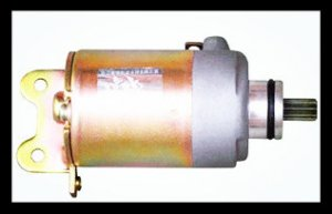 ch125 motorcycle starter motor