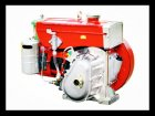 BQS 170F 4hp Horizontal Air Cooled 4-stroke Small Diesel Engine
