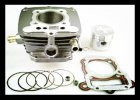 150cc Cylinder Block Set(water cooling)for Zongshen Motorcycle