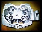 Sell 150CC Cylinder Head for SH Honda Bike,OEM Quality