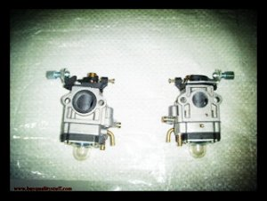 Carburetor for Sprayer