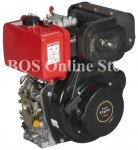 186F(9hp)Diesel Engine Parts