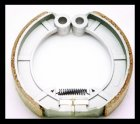 vespa motorcycle brake shoe