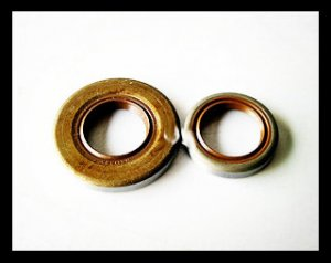 Crankshaft Oil seal fits for stihl MS361 Gasoline Chainsaw