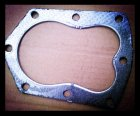 Cylinder Packing Gasket fits for Robin EY28/RGX3500 generator