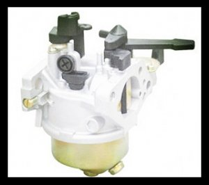 173F 8HP 242CC Gasoline Engine Carburetor
