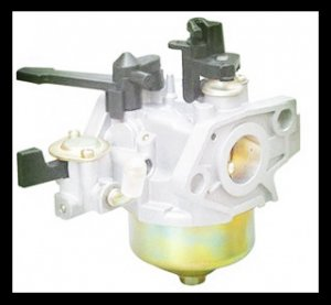 177F 9HP 270CC Gasoline Engine Carburetor