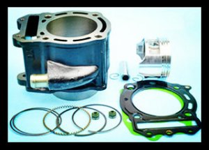 CF250,CH250 Cylinder Motorcycle Cylinder Block kit for supply