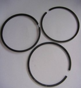 186F 9hp diesel engine Piston ring