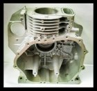Sell 170F 4HP Diesel Engine Parts,Crankcase