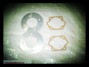 Sprayer cylinder head gaskets