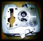 Sell KTTJ Cylinder Head for Honda 150CC Bike,OEM Quality