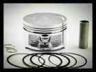 piston&ring kit for Honda steed600 motorcycle
