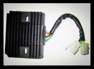 FL200 Voltage Regulator