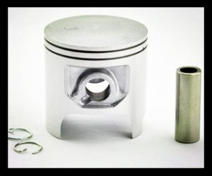 piston&ring kit for YAMAHA DT200 motorcycle
