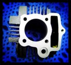 ZS125 Horizontal Engine 54mm bore Cylinder Block