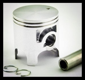 piston&ring kit for RGV250 motorcycle