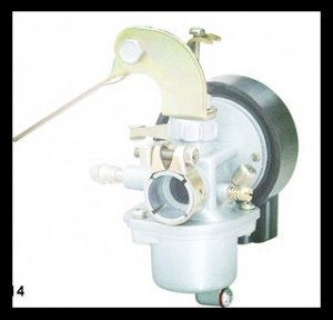 143F 59cc Engine Carburetor