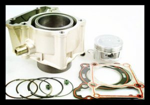CB172 Cylinder Kit Motorcycle Cylinder Block for supply