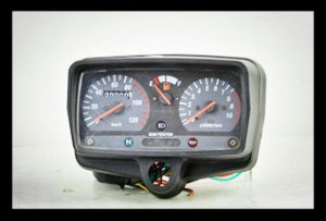 Speedometer for Grand River Motorcycle