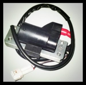 BAJAJ150,180 ignition Coil