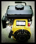 152F 2.5hp 97cc Gasoline Engine