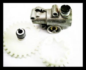 Oil Pump Assy fits for sithl MS361 038 Gasoline Chainsaw