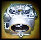 Supply 90/C70 90cc Cylinder Head,OEM quality