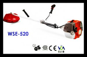 WSE-52 52CC Gasoline Brush Cutter,Gas Trimmer With CE