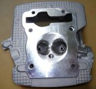 Sell 150CC EFI Cylinder Head for ZONGSHEN Bike,OEM Quality