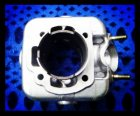 80D Water cooling motorcycle cylinder