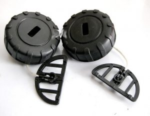 Fuel Tank Cap fits for stihl MS170/MS180 Gasoline Chainsaw