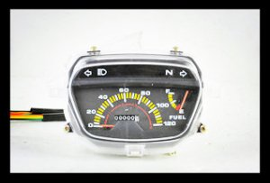 DY100 Motorcycle Speedometer