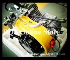 168F 6.5hp 196CC Go Kart Engine