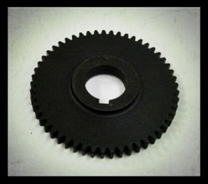 Sell 170F 4HP Diesel Engine Parts,balance shaft timing gear