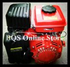 156F 4hp Gasoline Engine