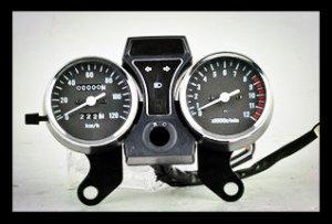 DY90-2 Motorcycle Speedometer