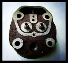Supply Changchai Diesel engine parts,R175,180 Cylinder Head