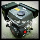 WIM 170F 7hp Gasoline Engine