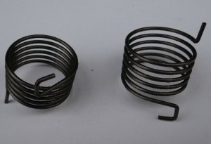 Sell 170F 4HP Diesel Engine Parts,Stater Return Spring