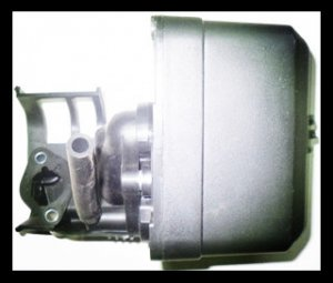 6.5hp Engine Air Cleaner Assy