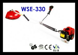 WSE-330 33CC Gasoline Brush Cutter,Gas Trimmer With CE