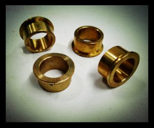Supply Changchai 195,1100 speed adjusting bushing