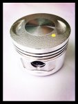 LF150 Motorcycle Piston with Standard Bore Size 62mm