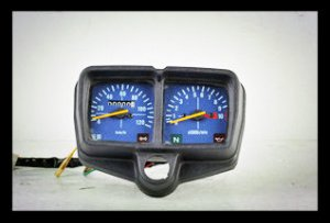 Speedometer for HJ CG125 Motorcycle(old)