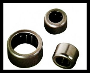 186F 9hp diesel engine needle bearing