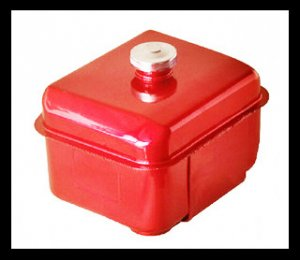 Supply Changchai Diesel engine parts,R185,190 Fuel Tank