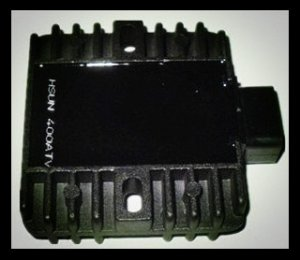 HSUN400ATV Regulator