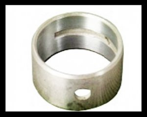 186F 9hp diesel engine main bushing,bearing