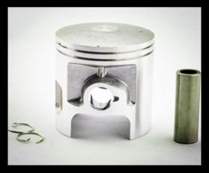 piston&ring kit for DT175 motorcycle/dirt bike
